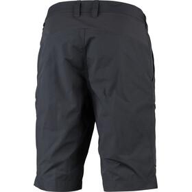 Lundhags Lykka II Shorts Herrer, charcoal